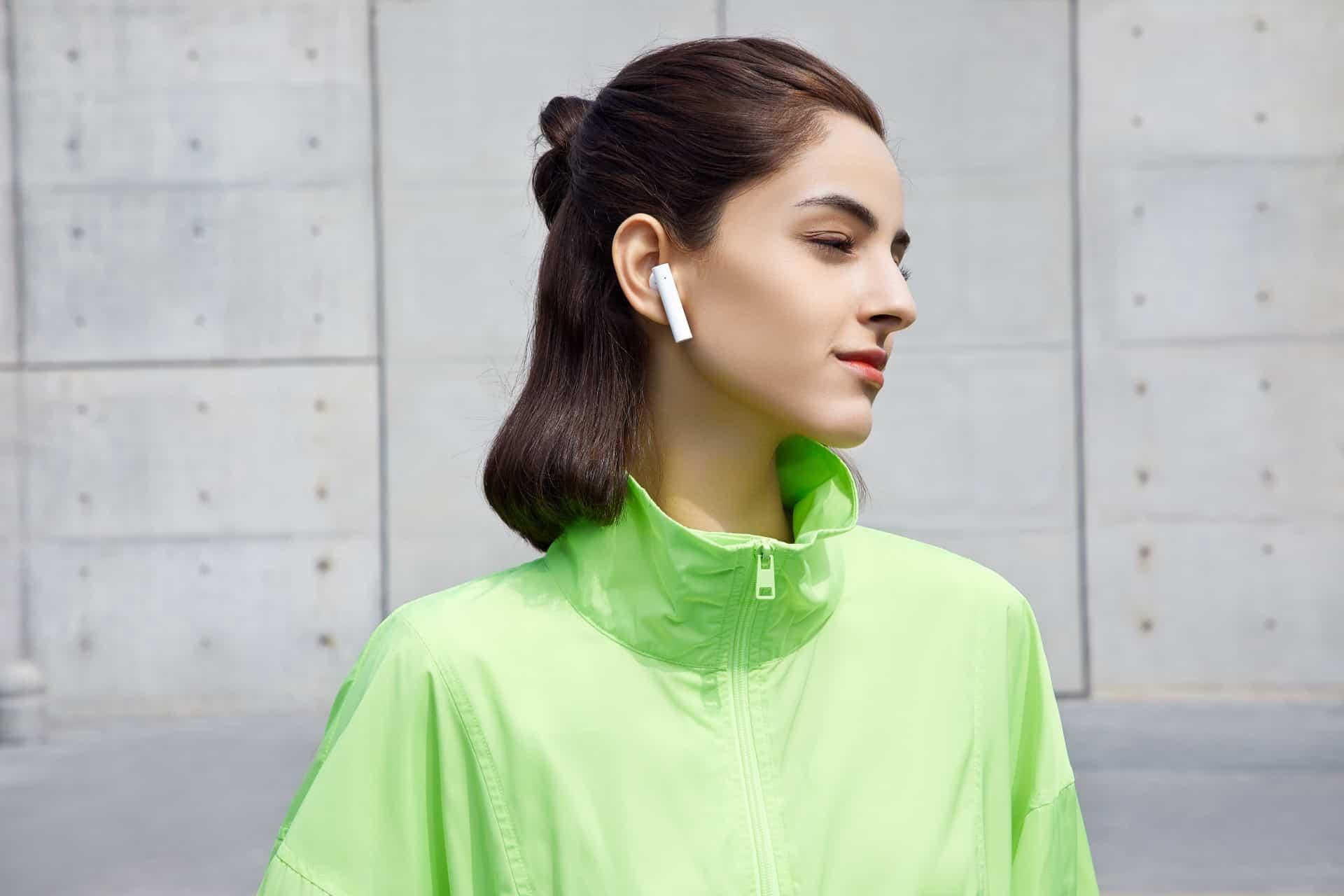 Xiaomi Mi True Wireless Earphones 2 Basic image 2