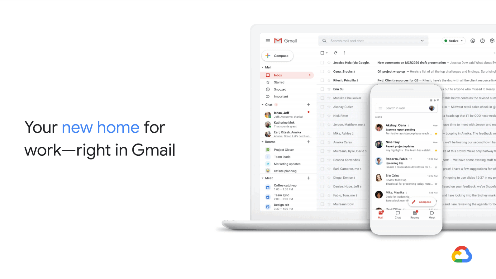 gmail redesign 1