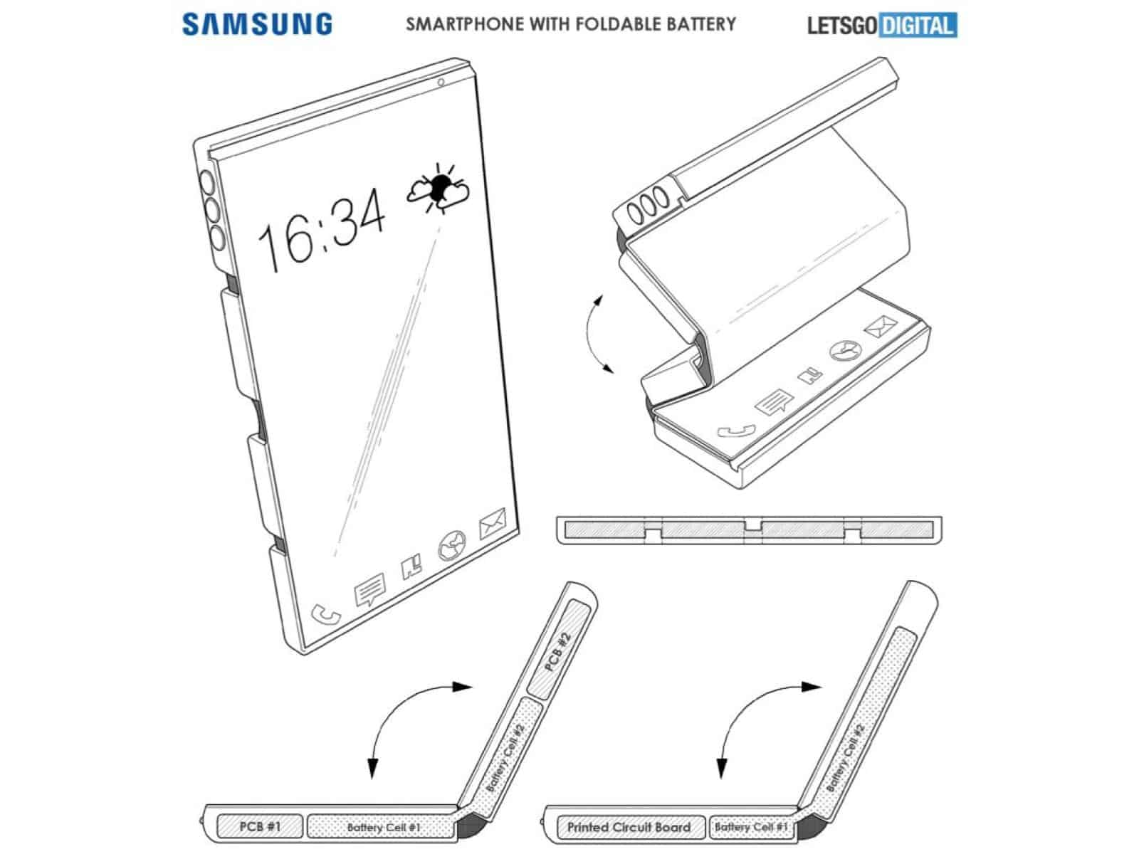 samsung flexible battery smartphones 02 from letsgodigital