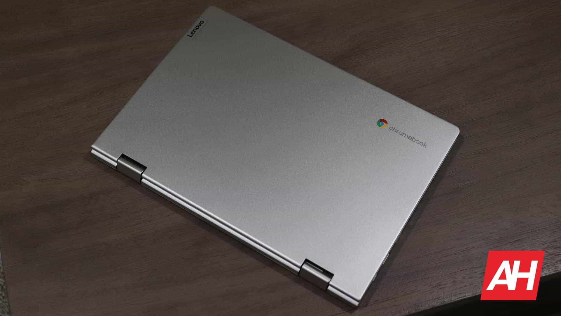 01 Lenovo IdeaPad Chromebook Flex 3 Review Hardware AH 2020