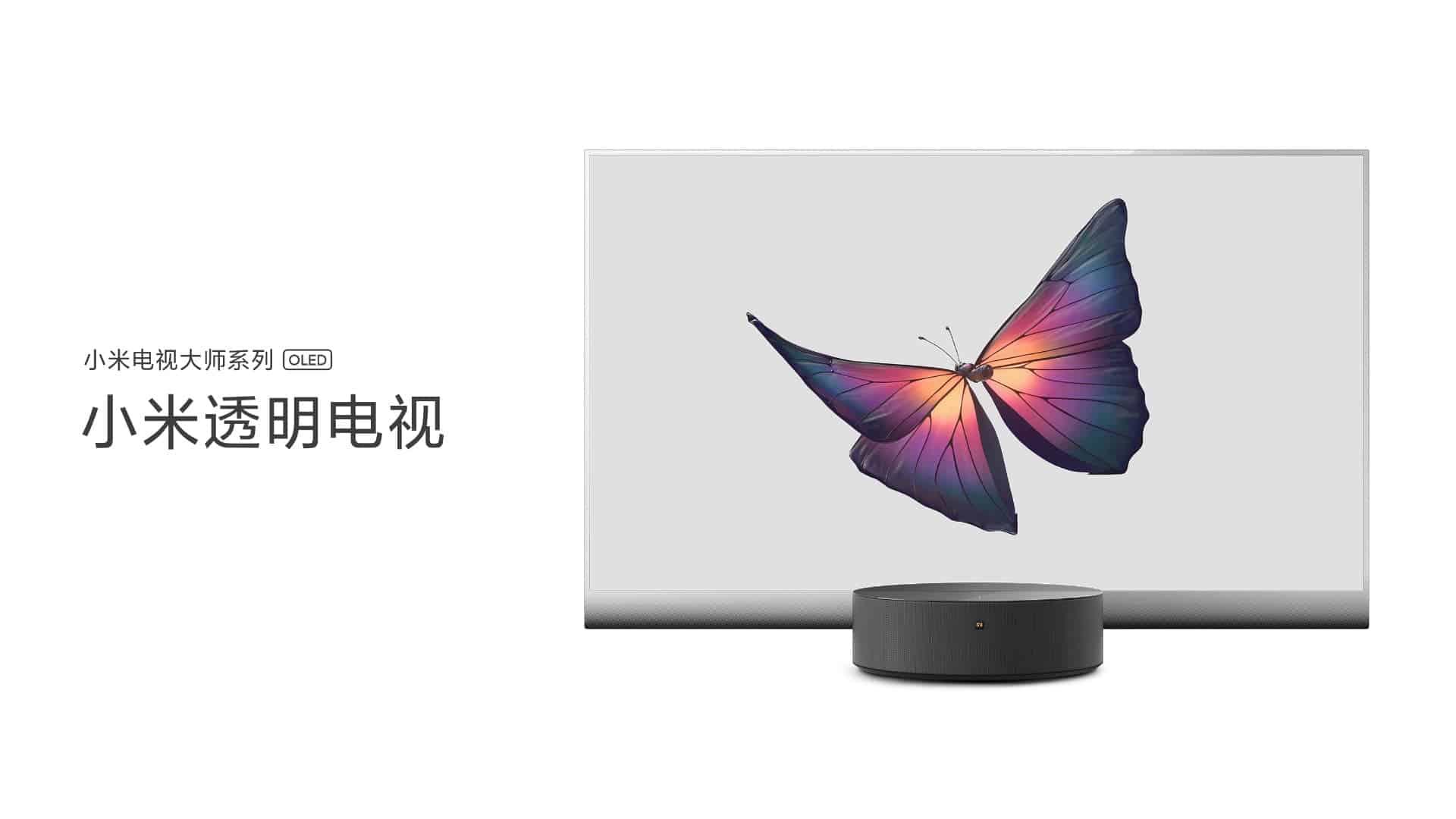01 Mi TV LUX OLED Transparent Edition 021