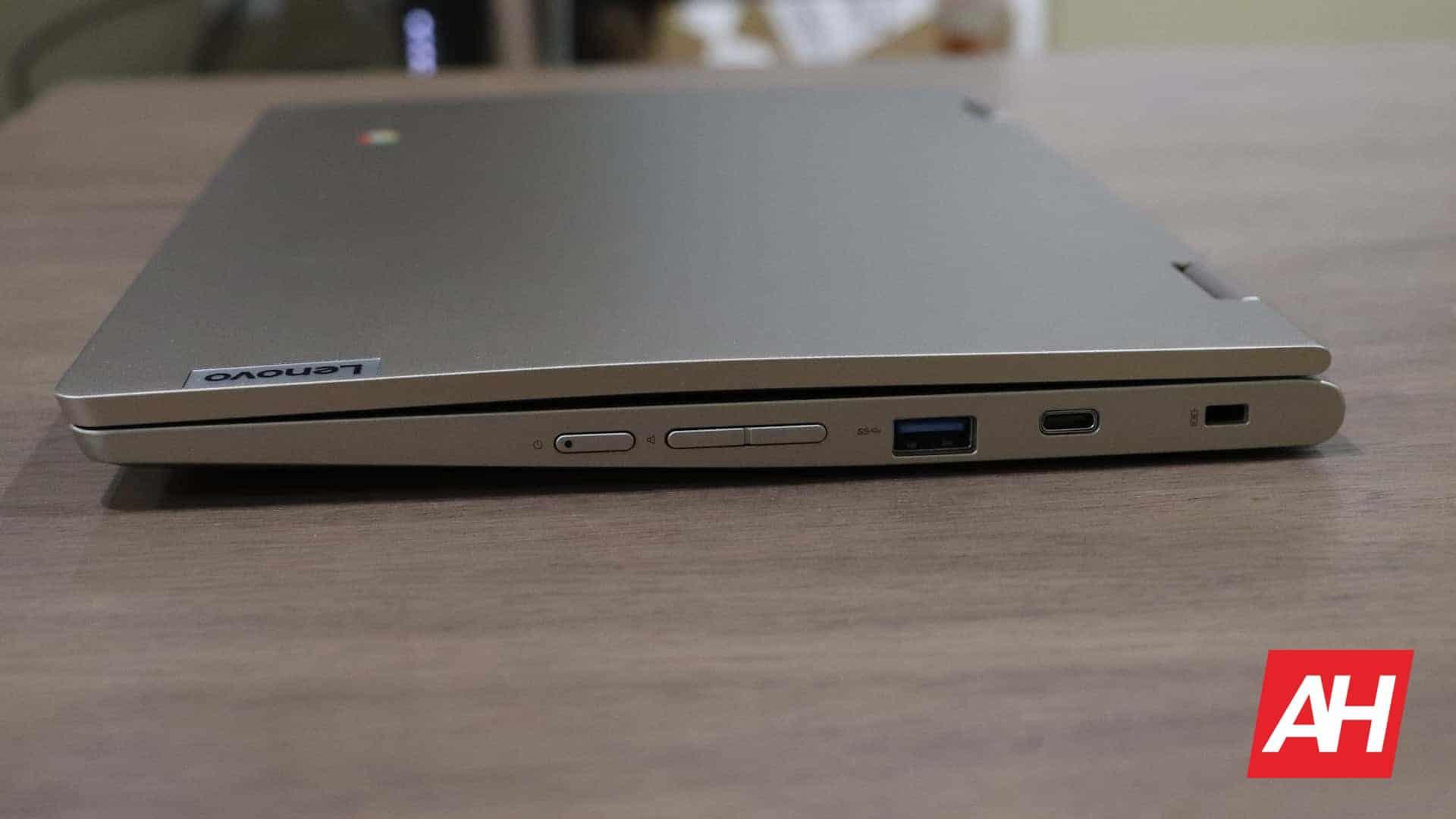 01 3 Lenovo IdeaPad Chromebook Flex 3 Review Hardware AH 2020