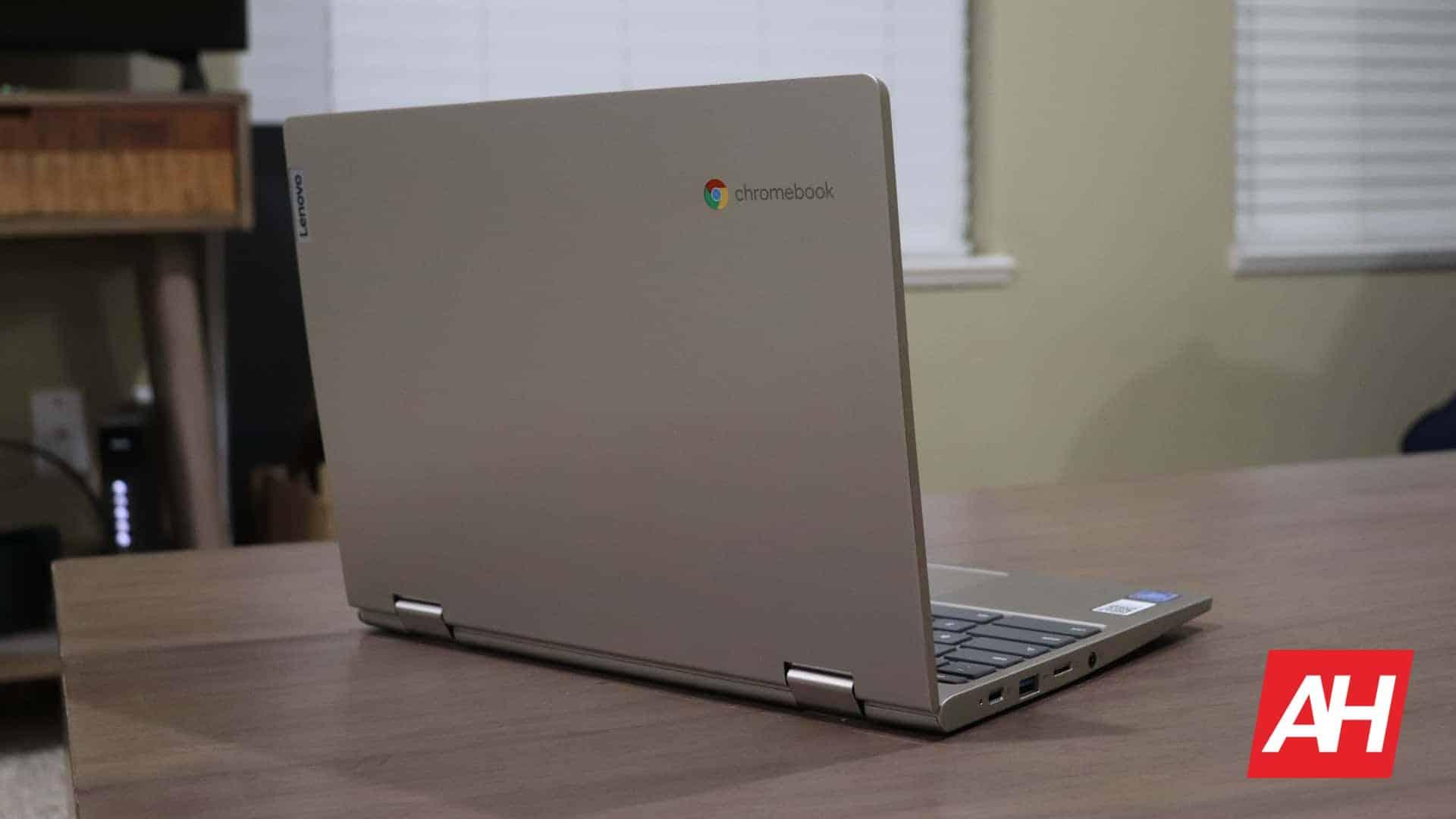 01 5 Lenovo IdeaPad Chromebook Flex 3 Review Hardware AH 2020