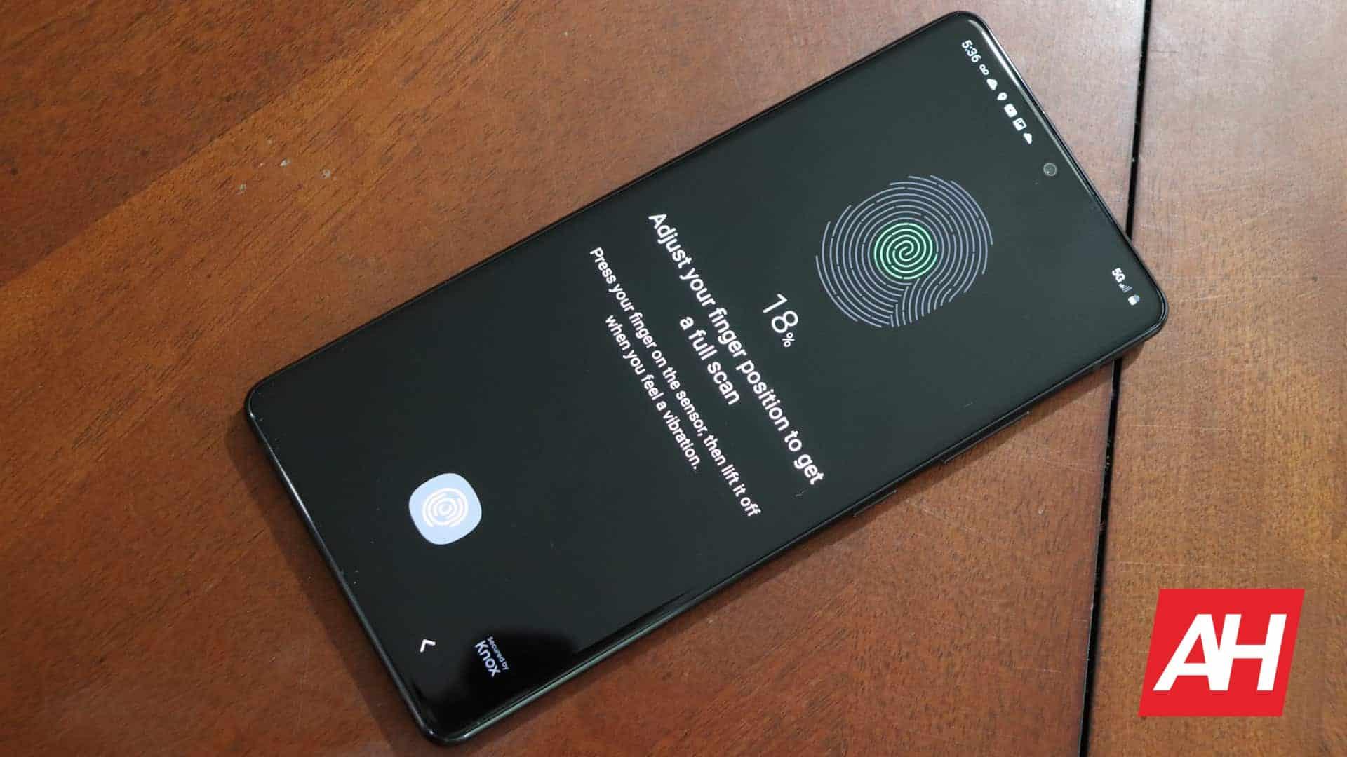 01 5 Samsung Galaxy A71 5G Hardware Review AH 2020