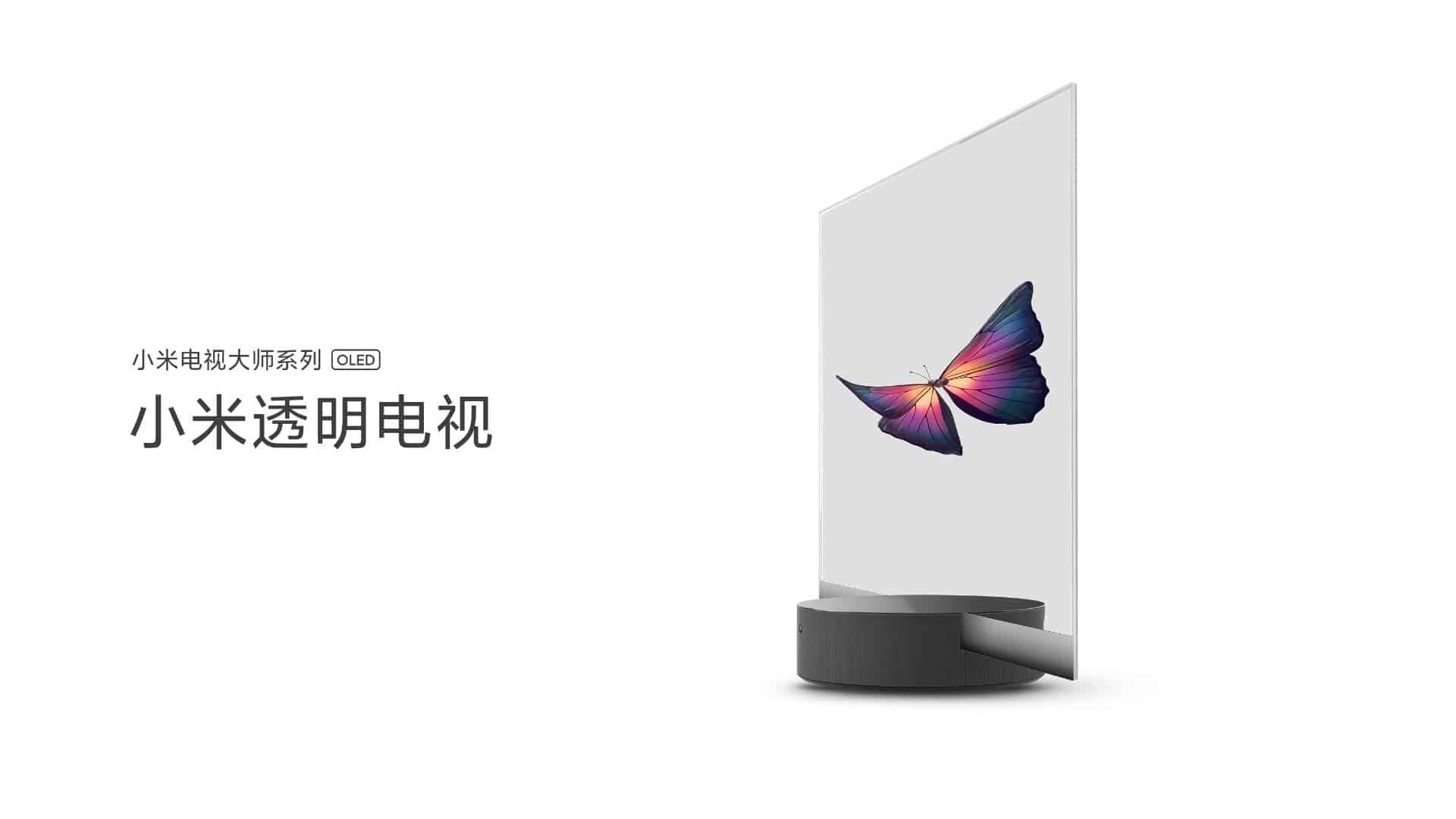 02 Mi TV LUX OLED Transparent Edition 020