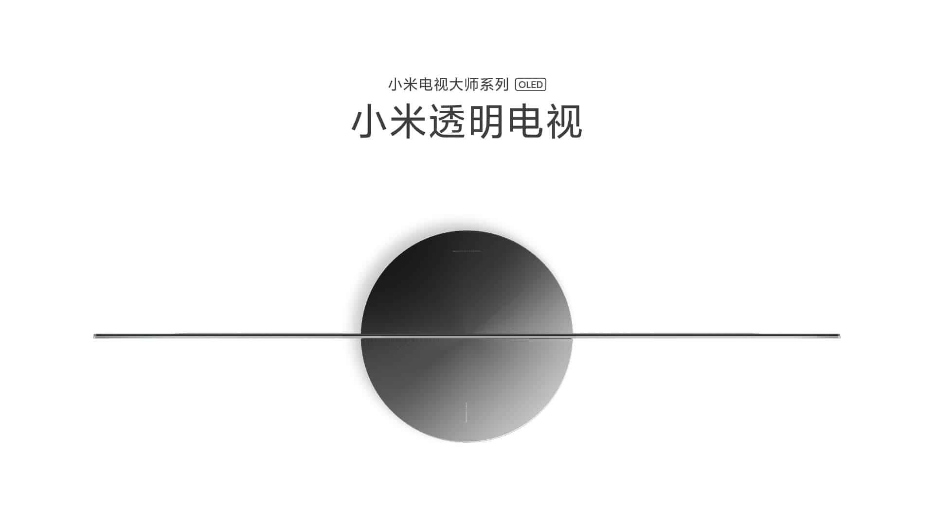 05 Mi TV LUX OLED Transparent Edition 017