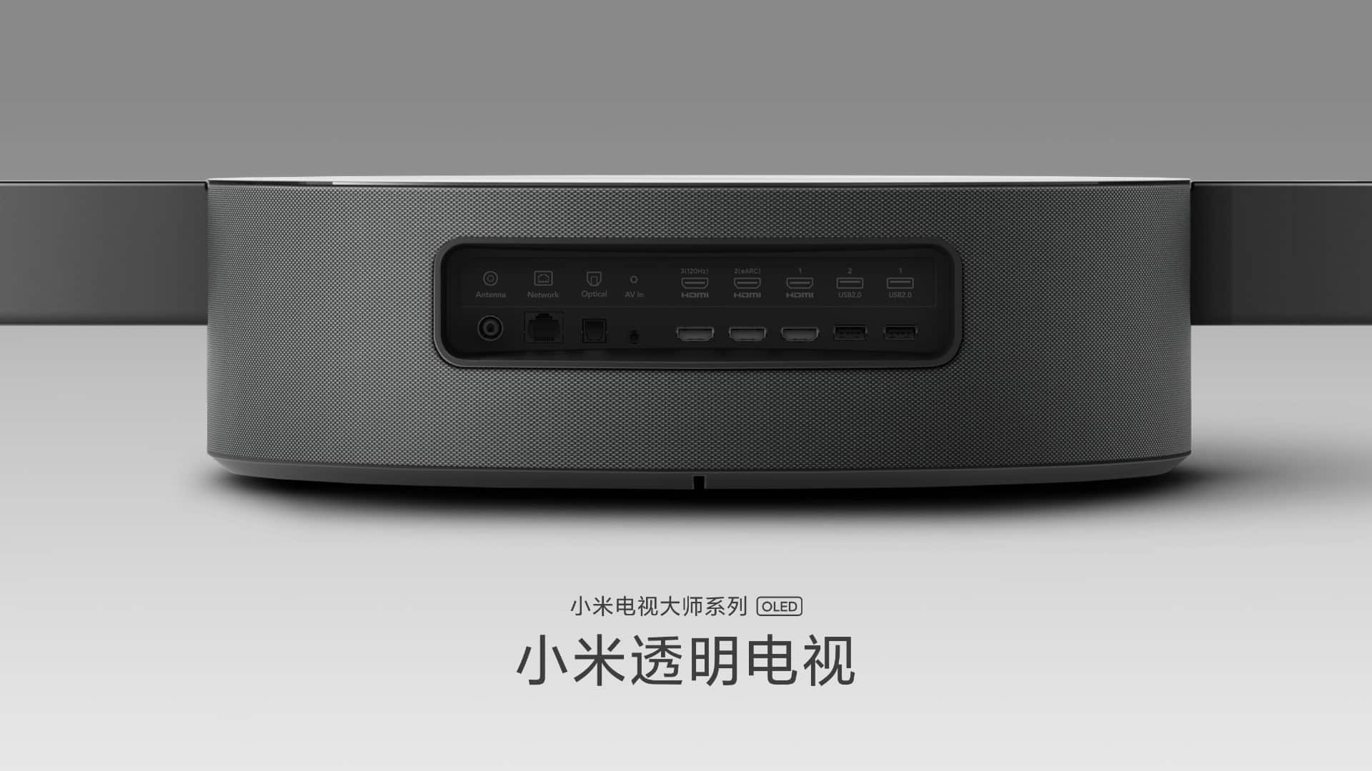 06 Mi TV LUX OLED Transparent Edition 016