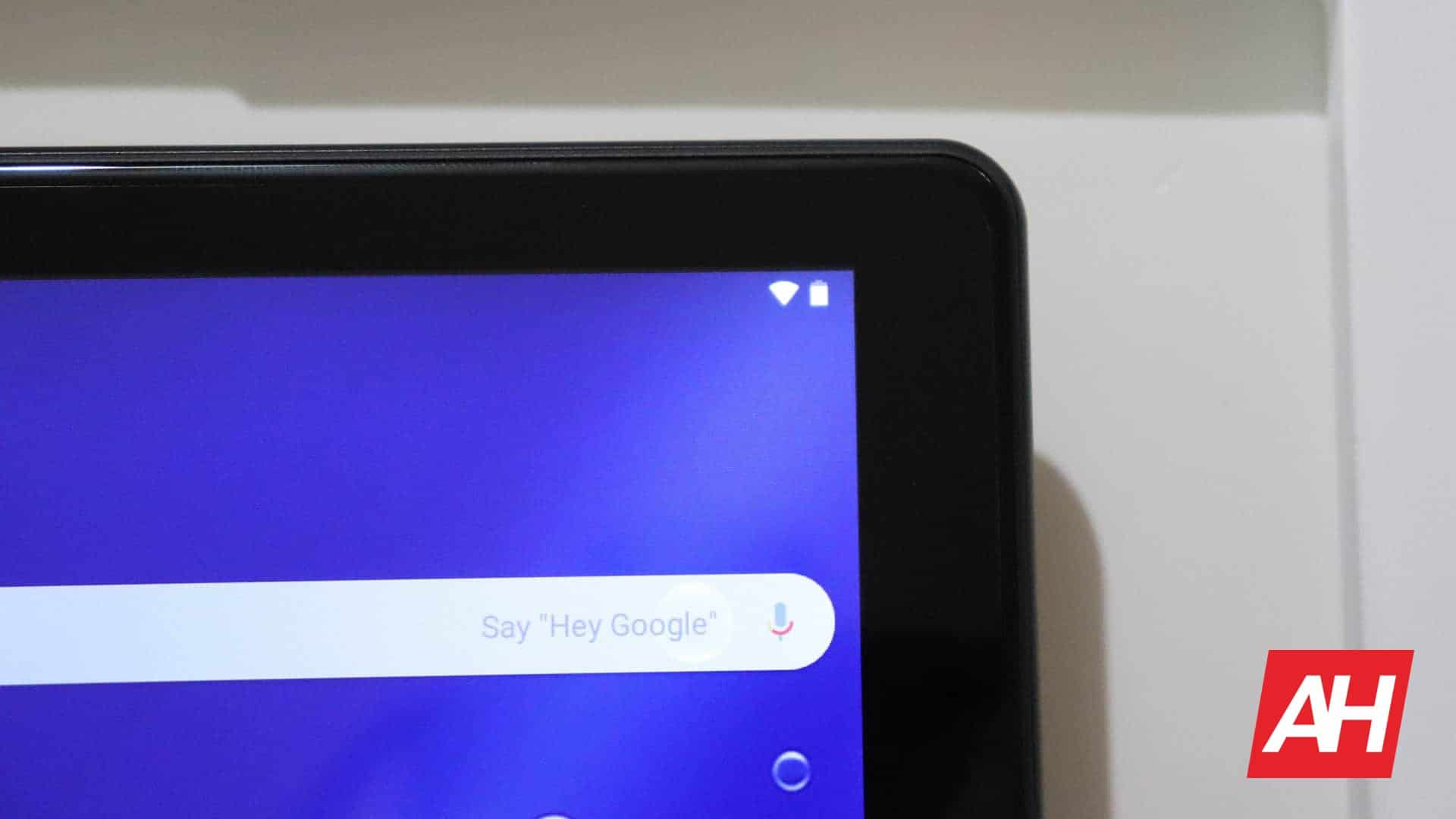 07 Dragon Touch Max 10 Tablet Review Connectivity AH 2020