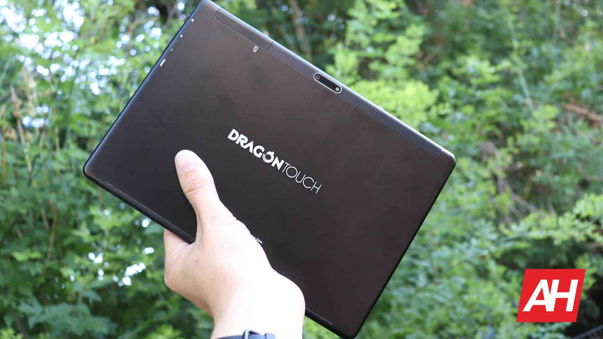 09 Dragon Touch Max 10 Tablet Review Final AH 2020