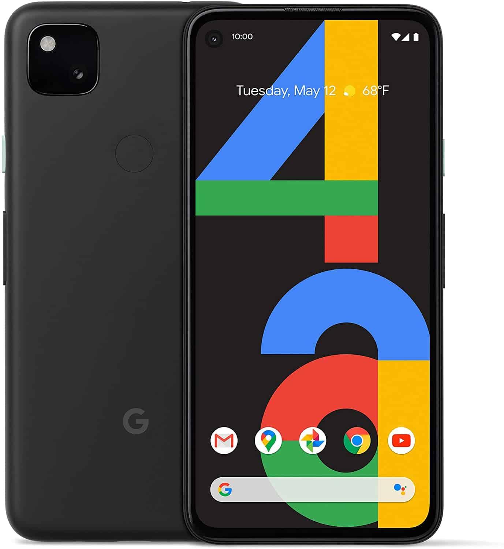 Google Pixel 4a - Amazon