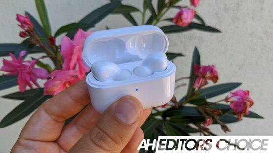 AH HONOR Choice earphones Editors Choice badge 1