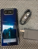 ASUS ZenFone 7 design leak 1