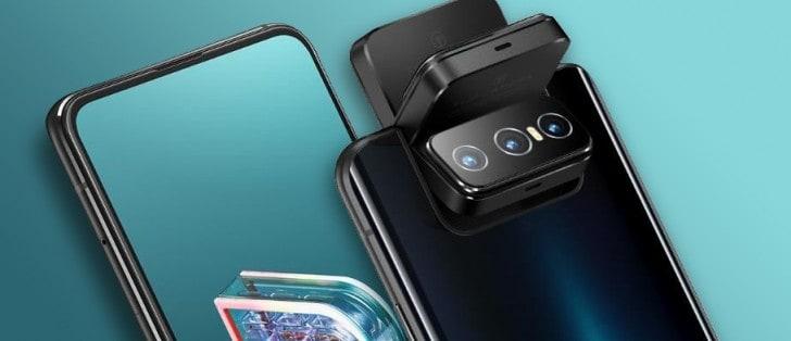 ASUS ZenFone 7 image 3