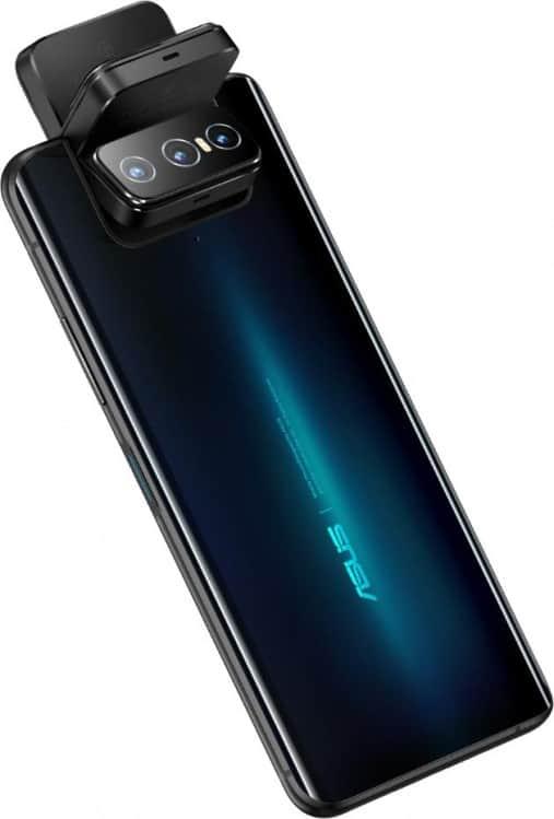 ASUS ZenFone 7 image 5