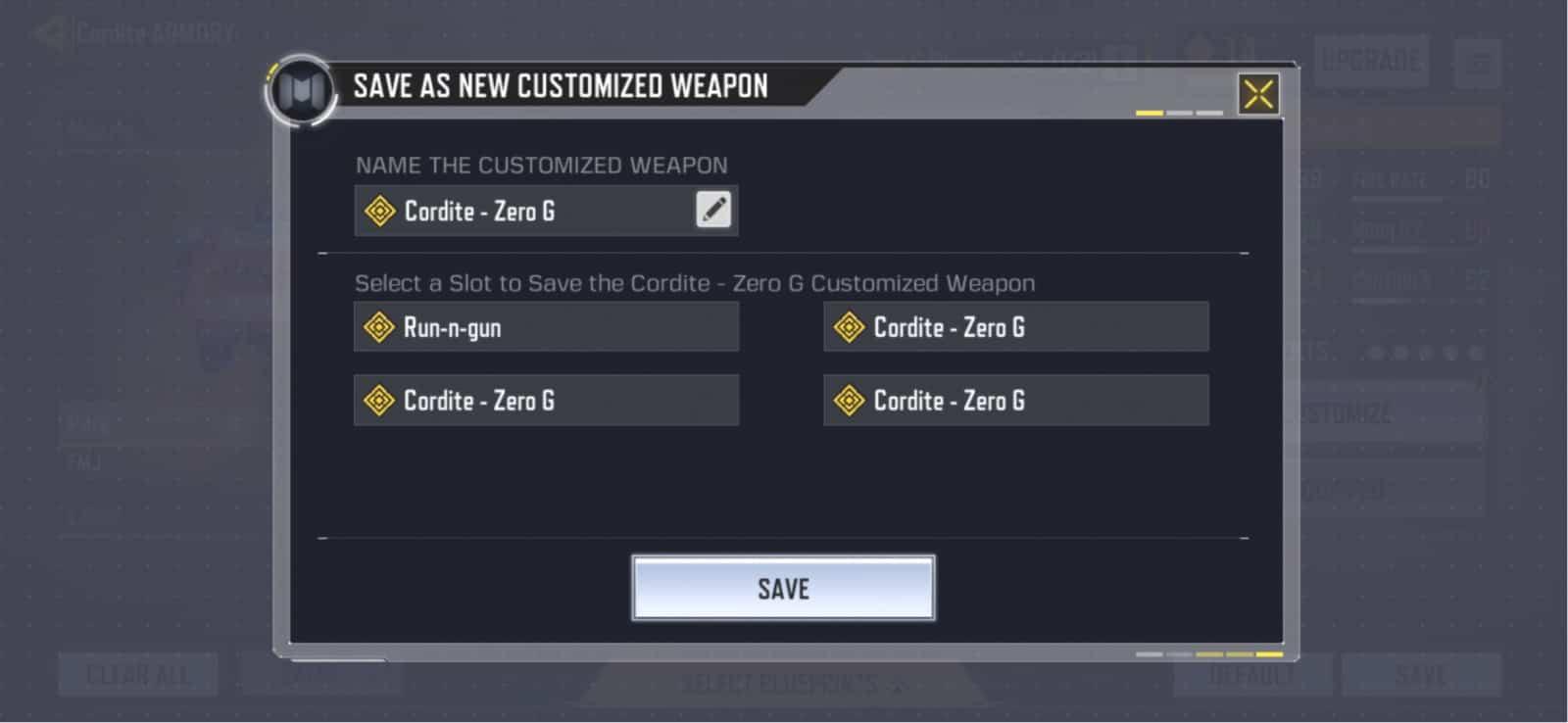 Call Of Duty Mobile Gunsmith Guide 6