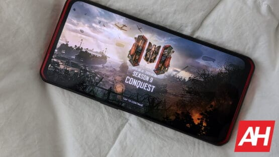 Call Of Duty Mobile Season 9