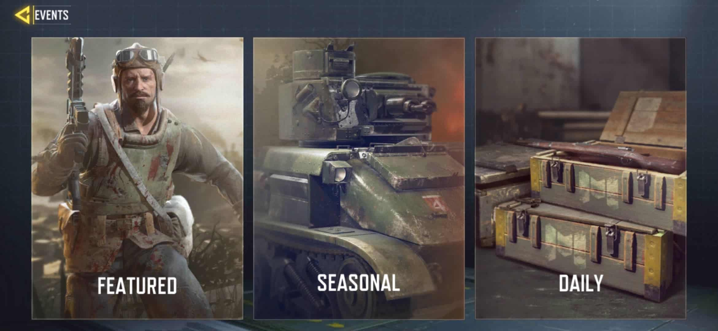 Call Of Duty Mobile Season 9 7