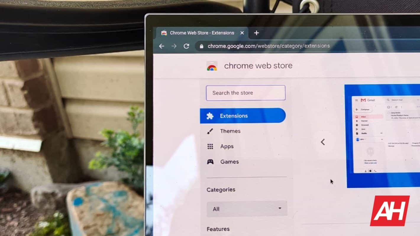 How will you be able to install Chrome extensions on Android?