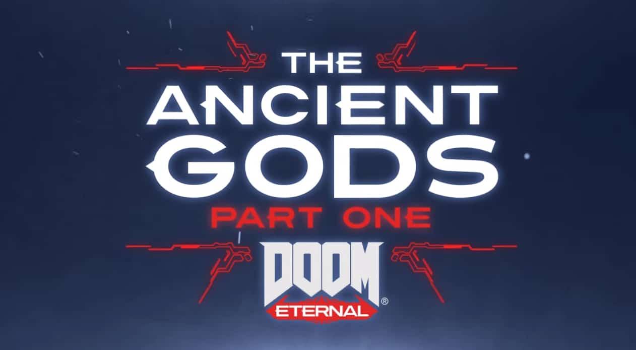 DOOM Eternal First Expansion