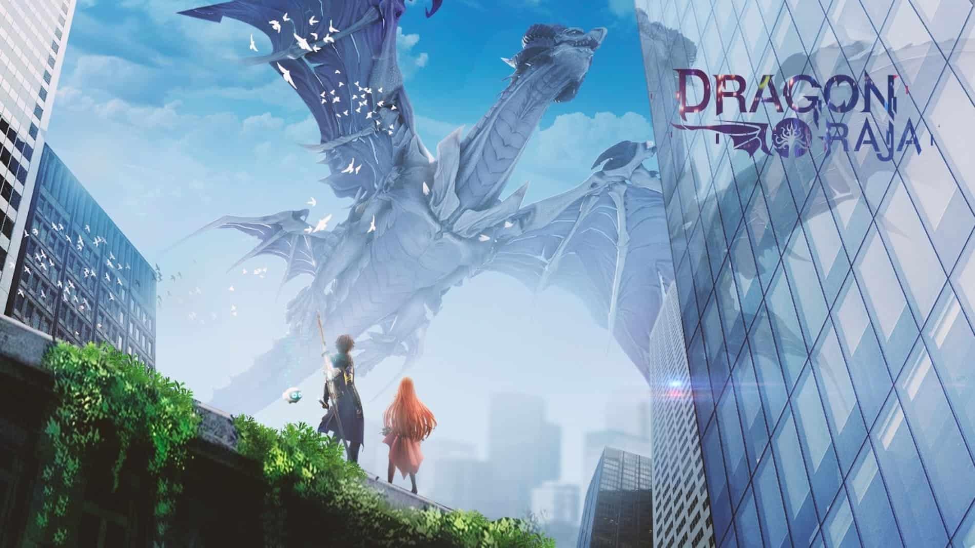 Dragon Raja 1 1
