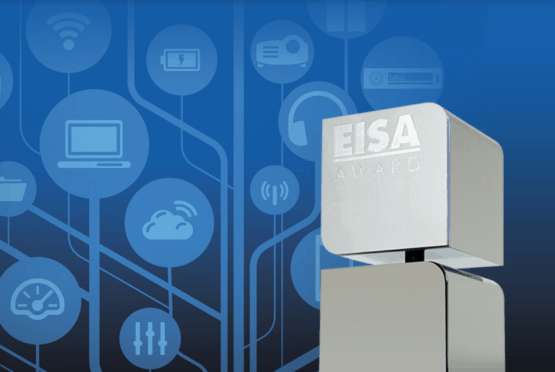 EISA Awards 2020 2021 mobile devices