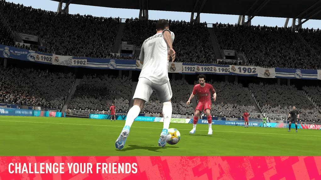 FIFA Soccer image 1