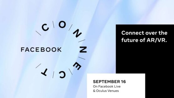Facebook Connect Event September 2020