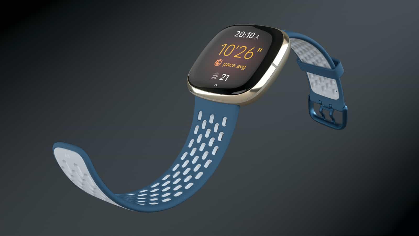 Fitbit Sense 9