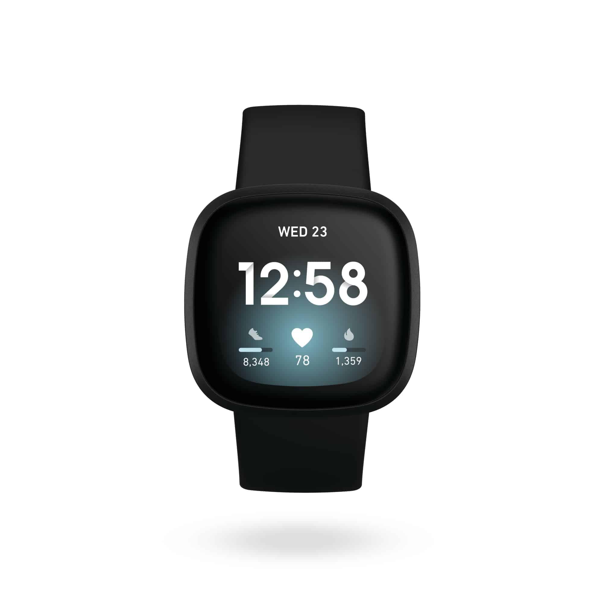 Fitbit Versa 3 1 2