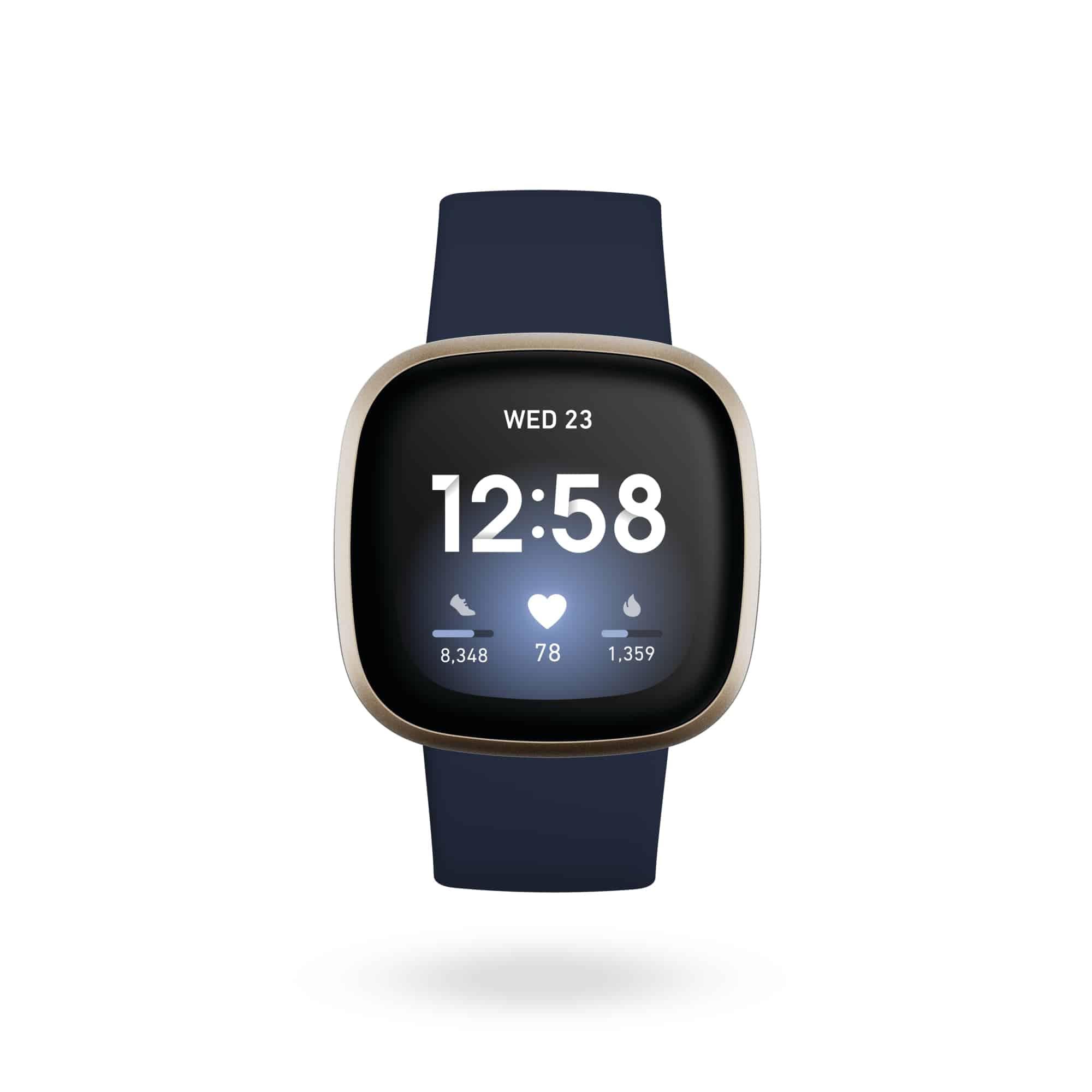 Fitbit Versa 3 3 2