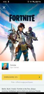 Fortnite For Android (5)