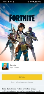 Fortnite For Android (6)