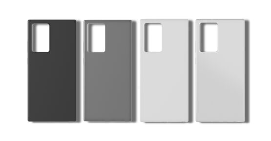 mnml Galaxy Note 20 Cases