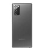Galaxy Note20 Mystic Gray_Back
