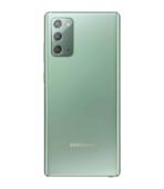 Galaxy Note20 Mystic Green_Back