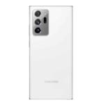 Galaxy Note20 Ultra Mystic White_Back