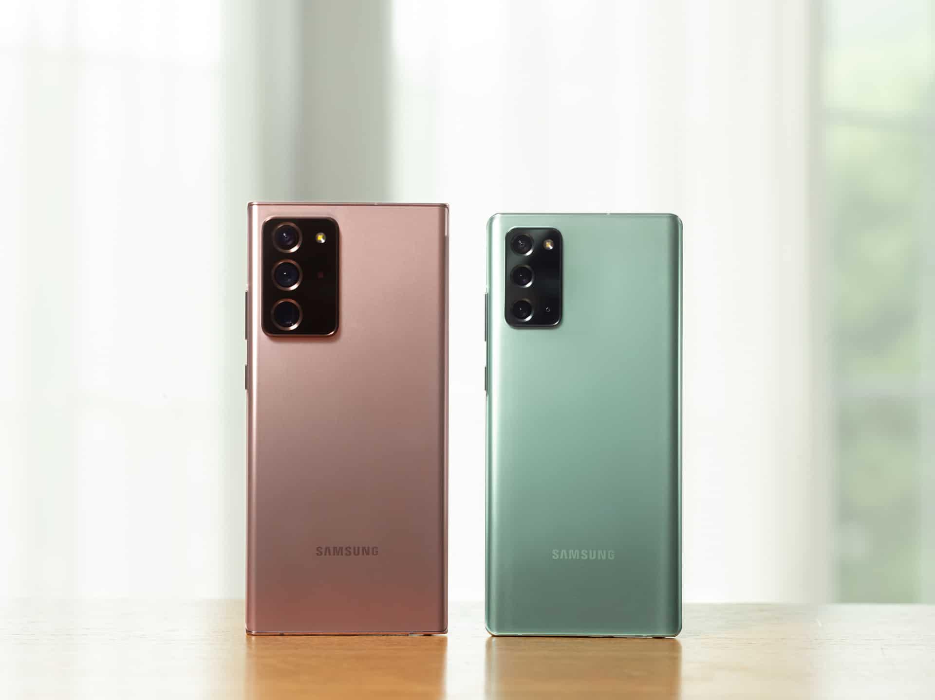 Galaxy Note20 2Top