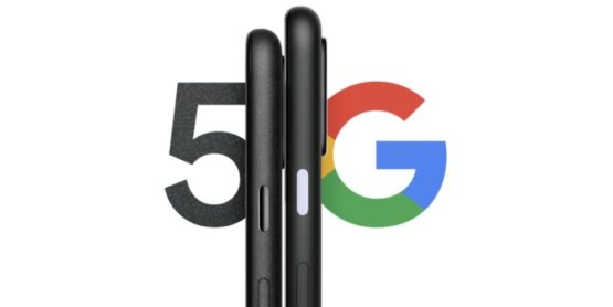 Google Pixel 4a 5G Pixel 5 5G side view leak
