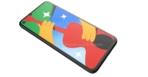 Google Pixel 4a 5G render leak 1