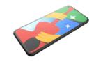 Google Pixel 4a 5G render leak 8