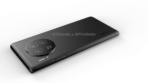 Huawei Mate 40 Pro render leak 11