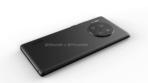 Huawei Mate 40 Pro render leak 14