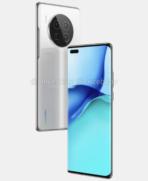 Huawei Mate 40 Pro render leak 4