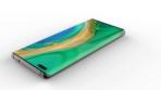 Huawei Mate 40 Pro render leak 5
