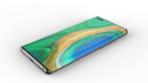 Huawei Mate 40 Pro render leak 8