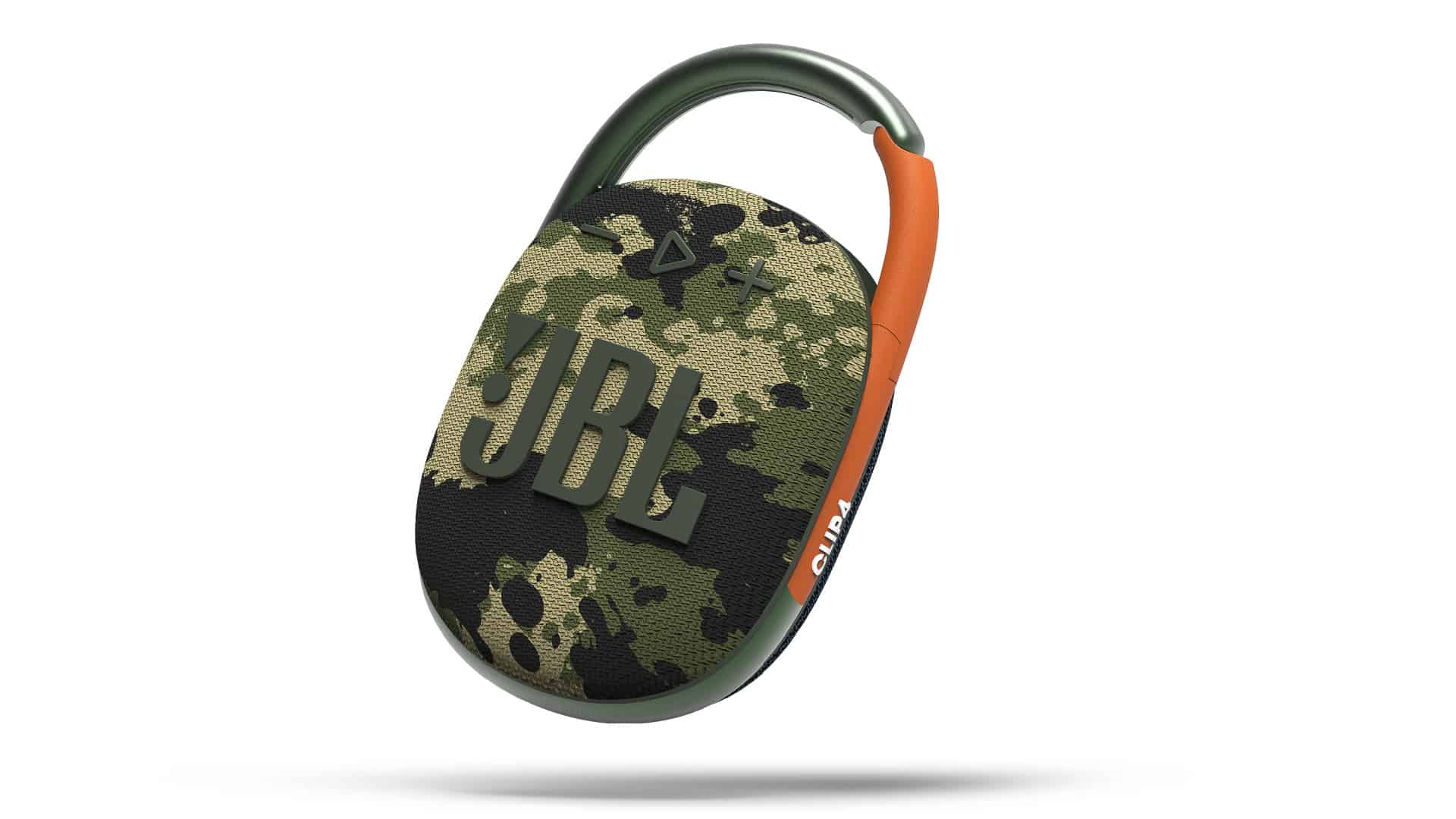 JBL Clip 4 Portable Speaker 2