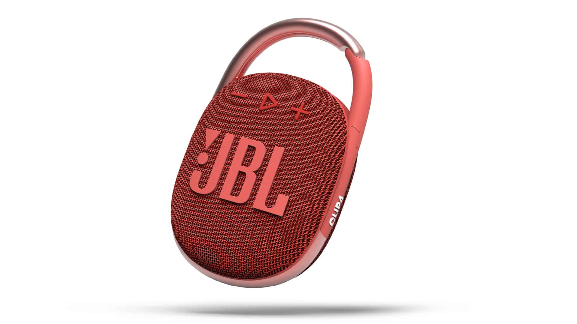 JBL Clip 4 Portable Speaker 3