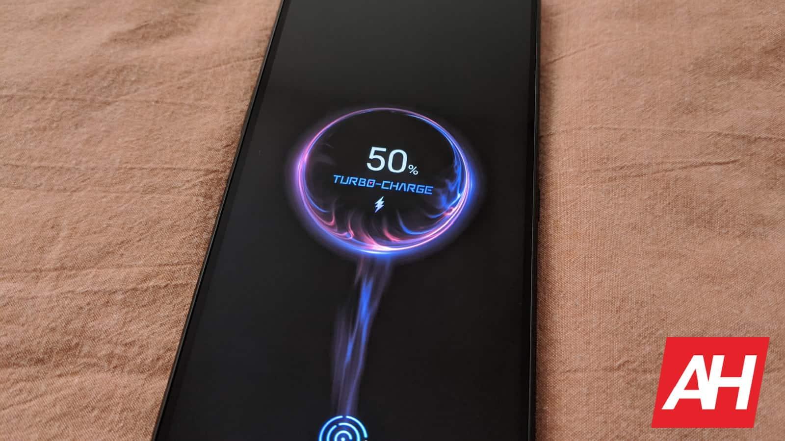 Lenovo Legion Phone Duel 3