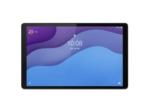 Lenovo Tab M10 HD_Gen 2_Platinum_Grey_Landscape