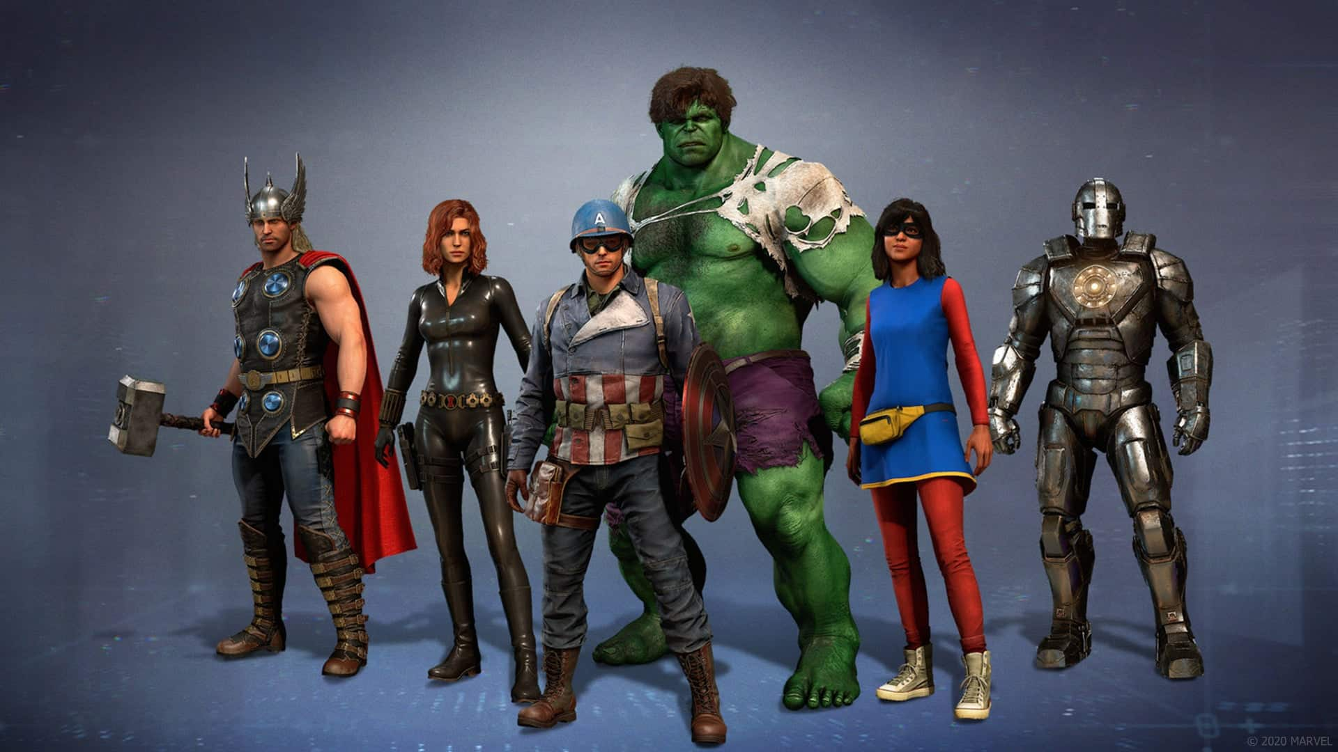 Marvels Avengers Pre order Perks